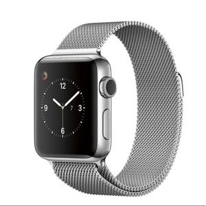 Apple Watch II (Limited Edition) Stainless Steel